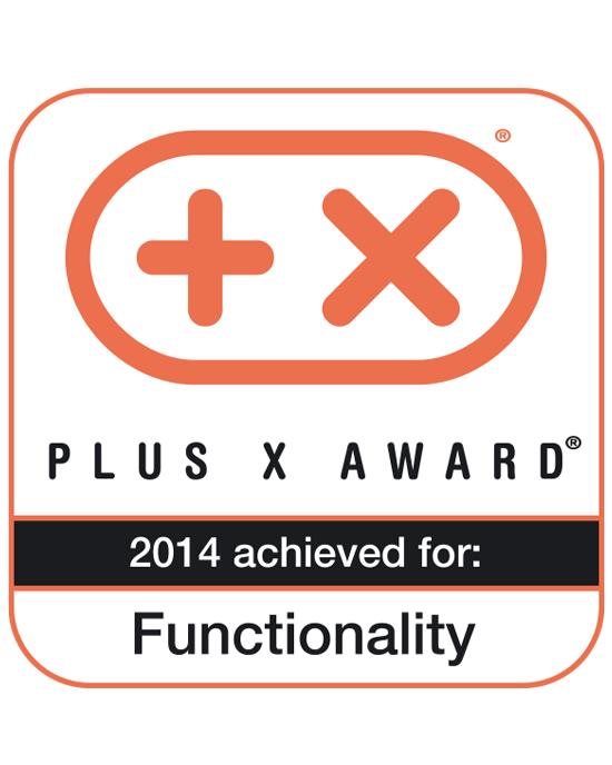 Functionality 2014