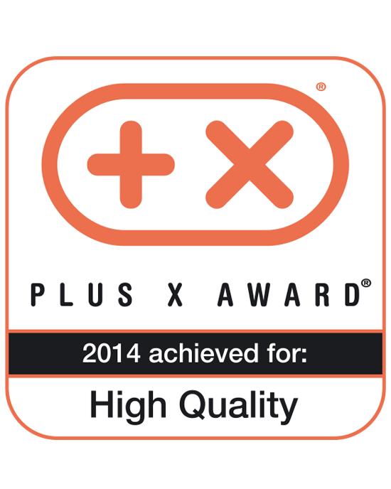 High Quality 2014